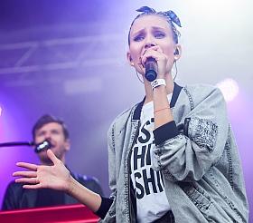Förde Festival 2014 Laboe Kiel