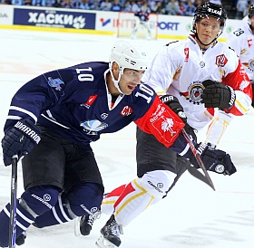 Hamburg Freezers Lulea Hockey CHL 2014