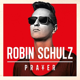 Robin Schulz Prayer