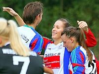 Henstedt Ulzburg Werder Bremen Fußball 2014