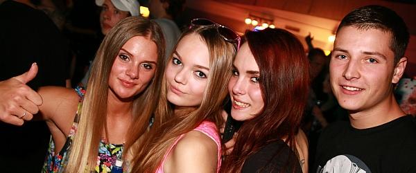 Syndicate Festival 2014 Dortmund
