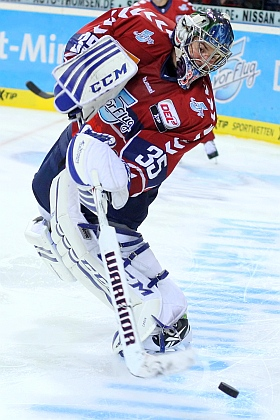 Hamburg Freezers Krefeld Pinguine Eishockey 2014
