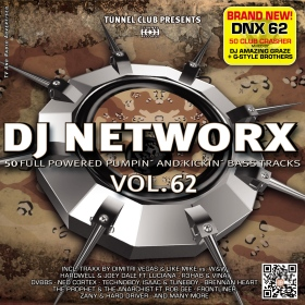 Tunnel DJ Networx 62