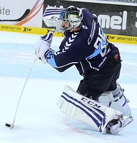 Hamburg Freezers Augsburg Panther DEL Eishockey 2014