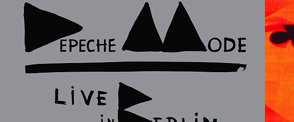 Depeche Mode Live in Berlin 2014
