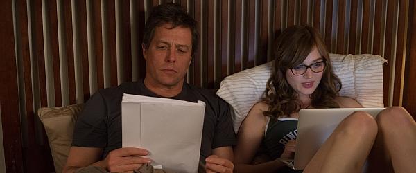 Wie schreibt man Liebe mit Hugh Grant im Kino