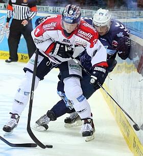 Hamburg Freezers Eisbären Berlin DEL Eishockey 2014