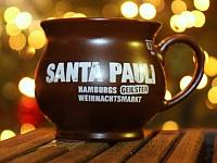 Santa Pauli 2014 Hamburgs geilster Weihnachtsmarkt