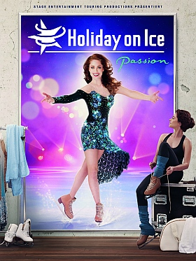 Holiday on Ice Passion 2015