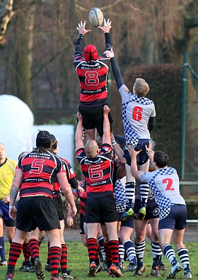 Hamburger Rugby Club Hannover 78 2014