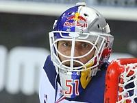 Hamburg Freezers EHC Red Bull München Eishockey DEL 2014