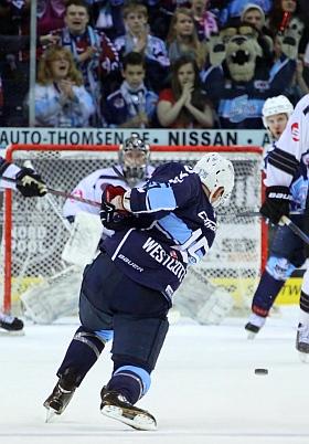 Hamburg Freezers Nürnberg DEL Eishockey 2014