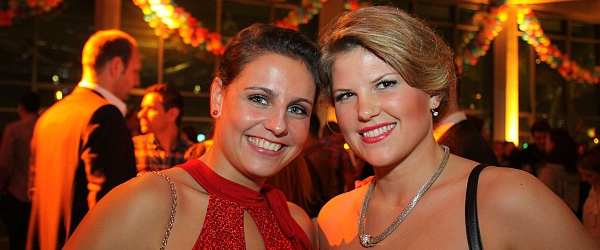 Silvester All Inclusive Party 2014 2015 Cruise Center Hamburg