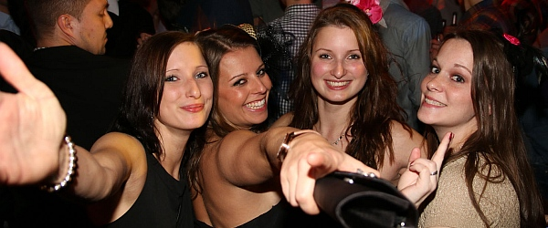 Silvester Party 2014 2015 Cafe Seeterrassen Hamburg