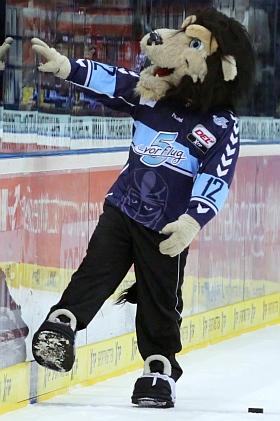 Hamburg Freezers Adler Mannheim DEL Eishockey 2015
