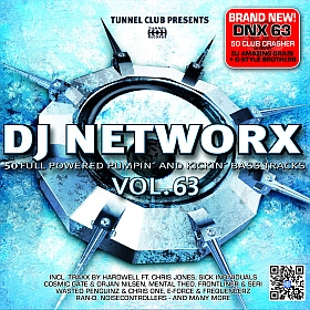 Tunnel DJ Networx 63