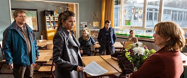 Frau Müller muss weg mit Anke Engelke im Kino