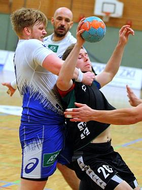 Henstedt Ulzburg HSV Handball 2015