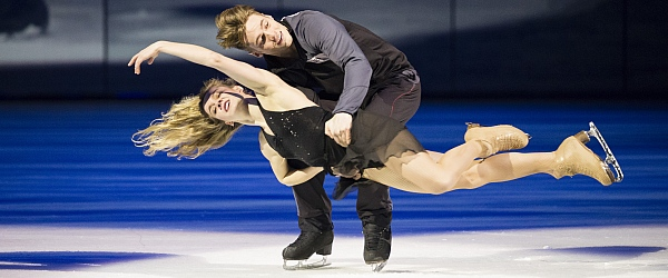 Holiday Ice Passion Hamburg 2015