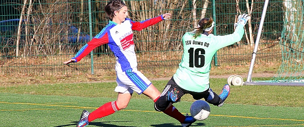 Henstedt Ulzburg Duwo Fußball 2015