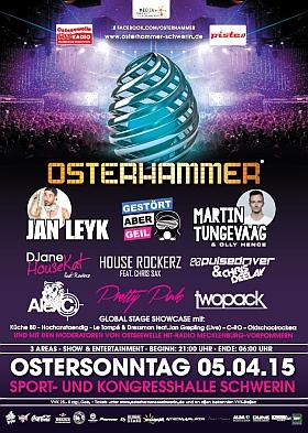 Osterhammer 2015 Schwerin