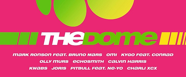 The Dome 73