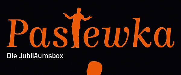 Pastewka Jubiläumsbox 10 Jahre