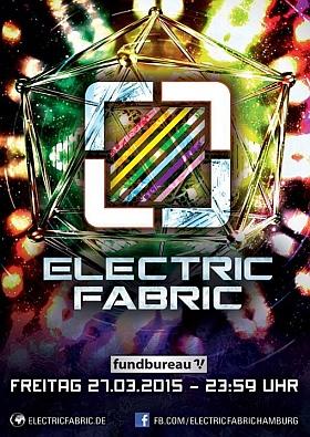 Electric Fabric Fundbureau Hamburg 2015