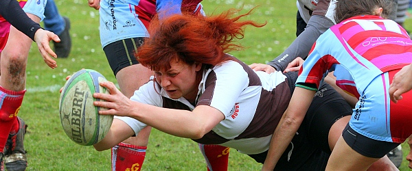 Pauli Germania List Rugby Frauen Bundesliga 2015