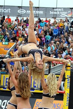 Deutsche Beach-Volleyball Meisterschaften 2014