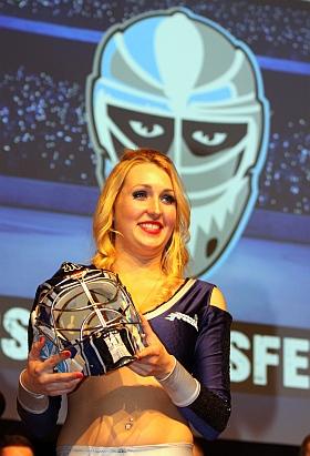Hamburg Freezers Eishockey DEL Saisonabschlussfeier 2015