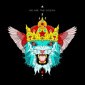 We Are The Ocean Ark 2015