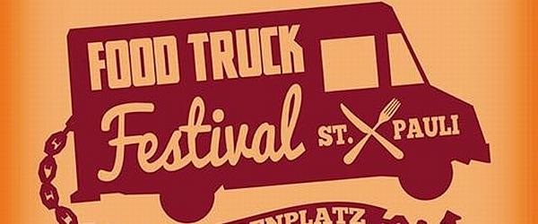Food Truck Festival 201 Spielbudenplatz Hamburg