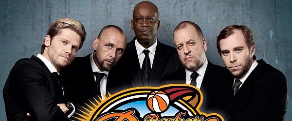 Hamburg Basket Bowl 2015