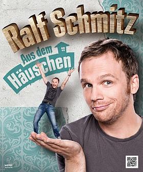Ralf Schmitz Aus dem Häuschen