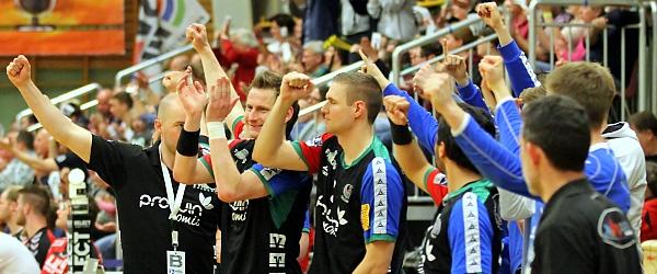 Henstedt Ulzburg Huettenberg Handball 2015