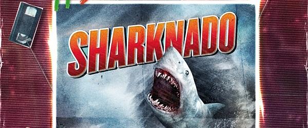 SchleFaZ Sharknado