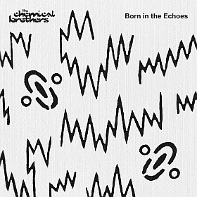 The Chemical Brothers Born in the Echoes 2015