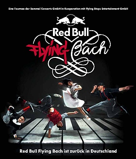 Red Bull Flying Bach 2015