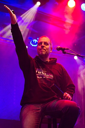 Lotto King Karl Konzert Kieler Woche 2015 Musikzelt