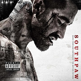 Southpaw Soundtrack Eminem 2015
