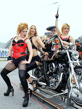Hamburg Harley Days 2015