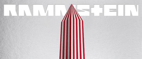 Rammstein in Amerika 2015