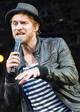NDR 2 Papenburg Festival 2015 Johannes Oerding