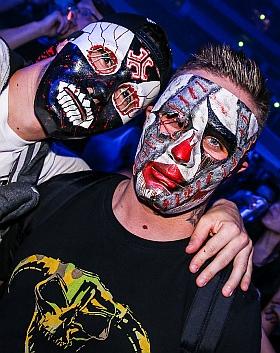 Syndicate 2015 Festival Dortmund