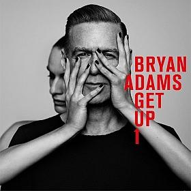 Bryan Adams Get Up 2015