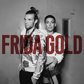 Frida Gold 2015