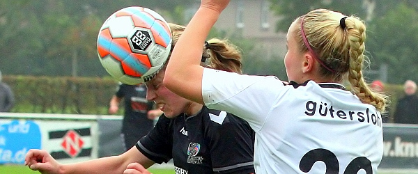 Henstedt Ulzburg Gütersloh Fussball 2015