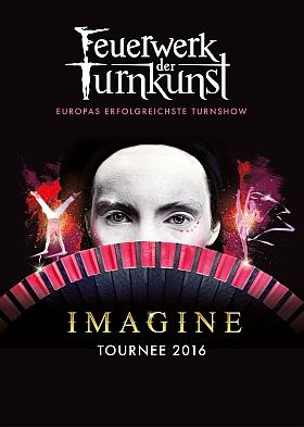 Feuerwerk der Turnkunst Imagine 2016
