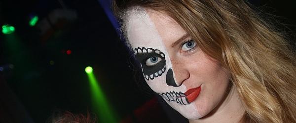 Halloween 2015 Joy Henstedt Ulzburg